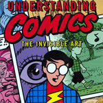 Web Content Insights Through 'Understanding Comics'